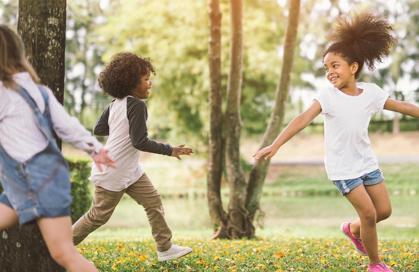 Observar as crianças e olhar para o empreendedorismo