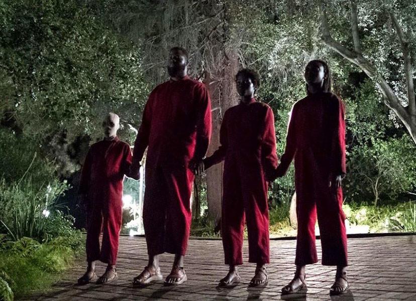 Filmes de Terror: Corra e Nós