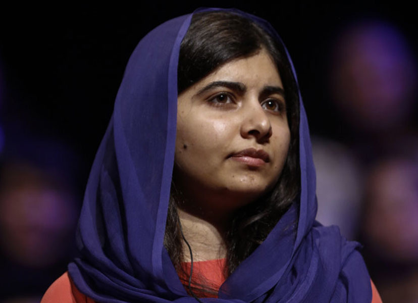 Mulheres Poderosas: Malala Yousafzai, a mais jovem mulher a receber um Prêmio Nobel