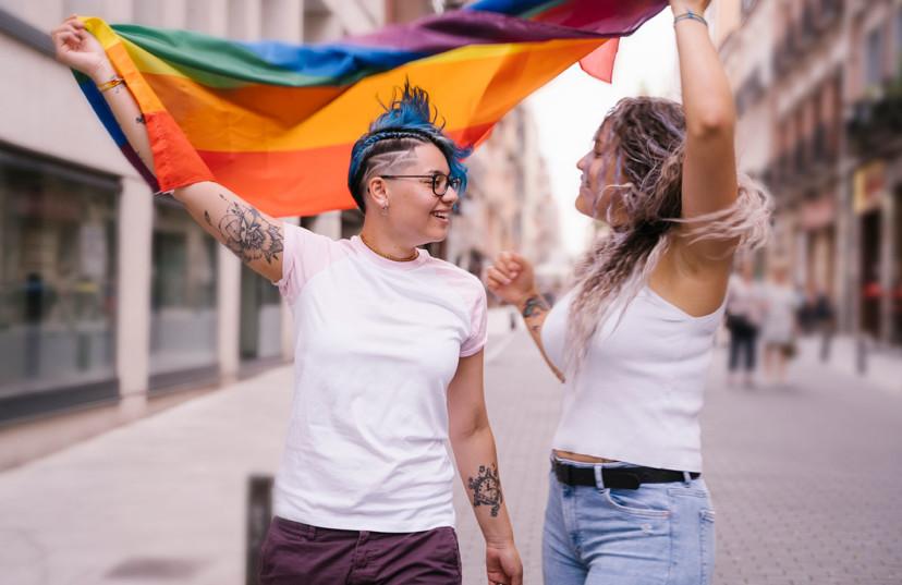 Dia da Visibilidade Lésbica
