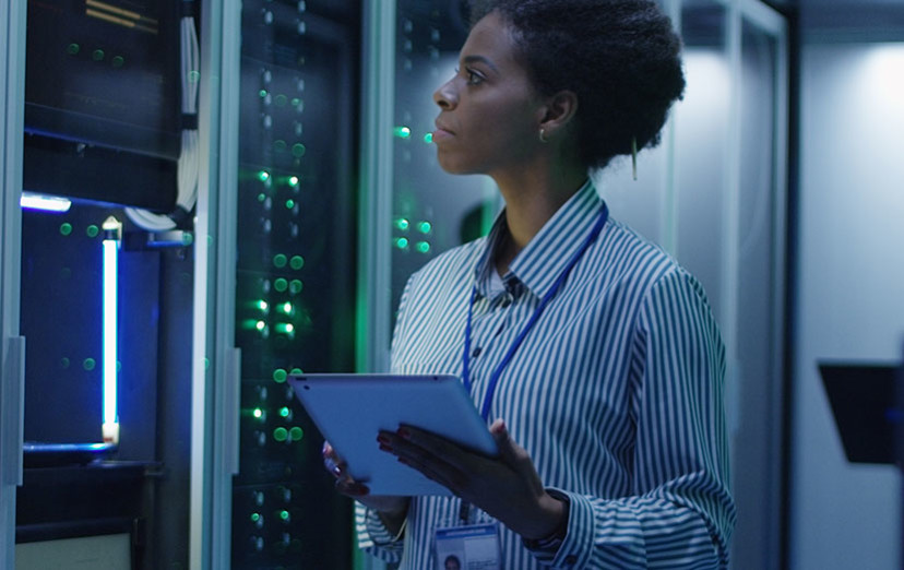 mulheres no mercado de TI