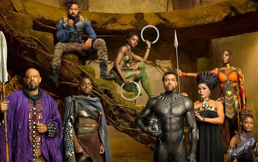 Filmes sobre diversidade: Pantera Negra