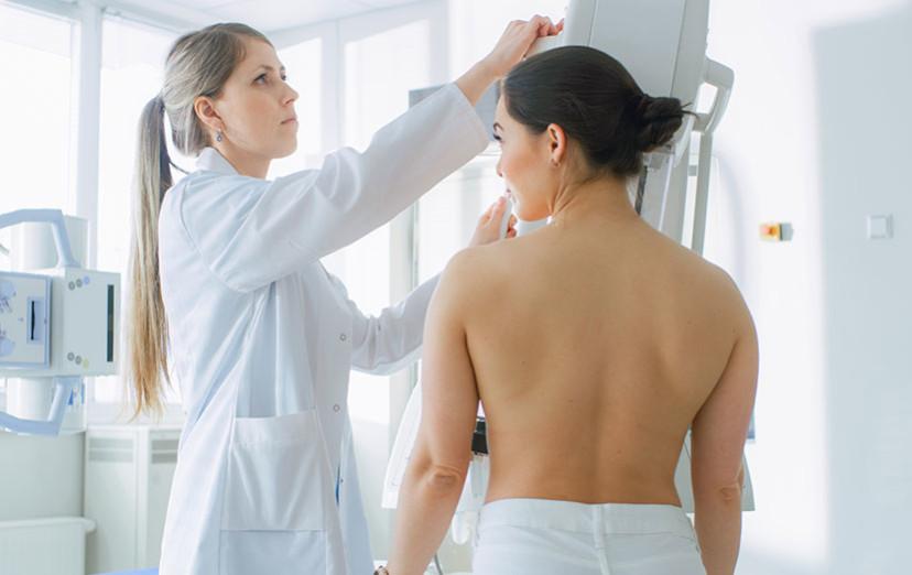 diagnóstico precoce do câncer de mama
